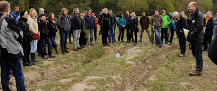 Rückblick Forum Natur Euregio Maas-Rhein / 11. Klever Treffen